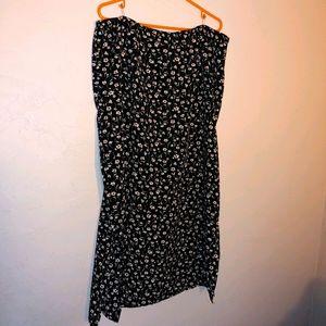 Encore Maxi skirt